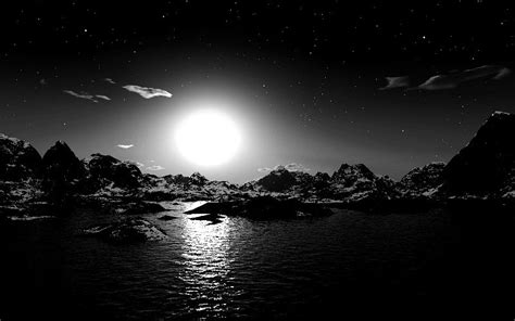 planetas oscuros fondos de escritorio  fondos de