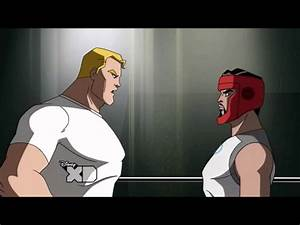 Avengers Earth's Mightiest Heroes: funny moment part 3 ...