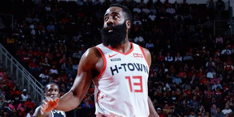 Report: Rockets trading James Harden to Nets, landing ...