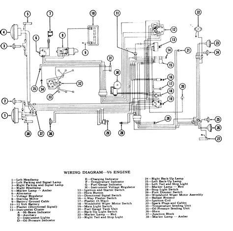 1967 Jeep Cj Wiring Diagram by Fuse Block Wiring Help Ecj5