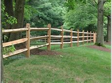 split rail fencing exterior farmhouse with country home