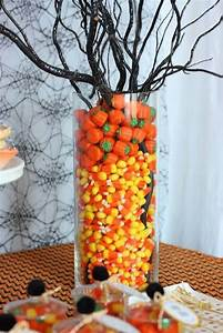 Cute Halloween Table Decoration