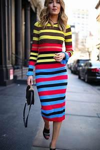 Trends Sommer 2017 : trend memo bold stripes memorandum nyc fashion lifestyle blog for the working girl ~ Buech-reservation.com Haus und Dekorationen