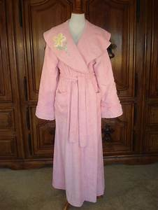 vintage 194039s chenille robe With vintage robe