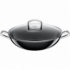 Glasdeckel 32 Cm : silit profi wok mit glasdeckel 32 cm 32 cm ebay ~ Eleganceandgraceweddings.com Haus und Dekorationen