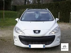 Achat Peugeot 308 : achat peugeot 308 sw 1 6 hdi 112cv premium d 39 occasion pas cher 11 000 ~ Medecine-chirurgie-esthetiques.com Avis de Voitures