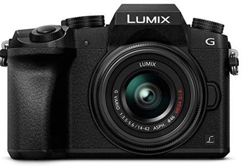 The group of seven (g7) is an intergovernmental organization consisting of canada, france, germany, italy, japan, the united kingdom and the united states. (review) Panasonic Lumix G7 4K Camera - ReviewAffi Reviews