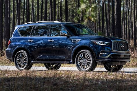 Infiniti Qx80 Picture by 2018 Infiniti Qx80 Reviews And Rating Motortrend