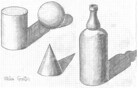 Grupo L: sombras de conos y cilindros