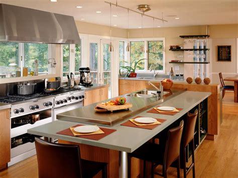 Hgtv Kitchen Design App by Kitchen Design 10 Great Floor Plans Hgtv