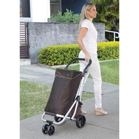 Easy Shopping Trolley - Innovations