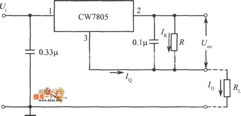 Constant Current Source Circuit Composed The Three Port