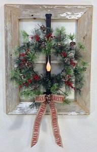Best 25 Christmas wreaths ideas on Pinterest