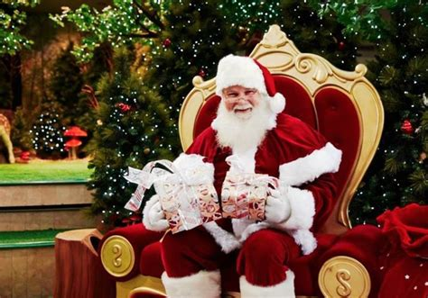 santa s magical kingdom 2015 melbourne