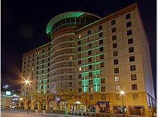 Holiday Inn Inner Harbor Baltimore Wedding Venue in