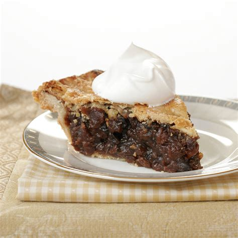 modern mincemeat pie cooks illustrated