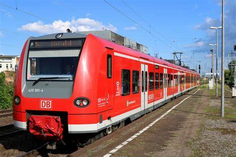 Bad Und S by Stendal Integro E Lok 155 045 9 S Bahn Magdeburg S1