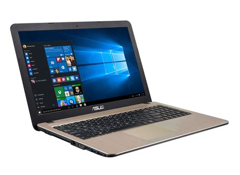 Laptop Asus A46cb buy asus f540la 15 6 quot i3 laptop on special at evetech