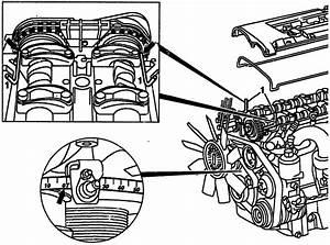 Diagrama De Sincronizacion Mercedes Benz 280
