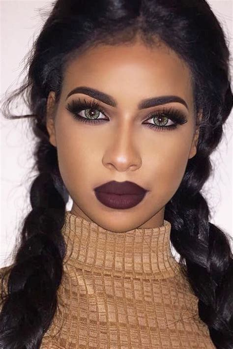 hottest smokey eye makeup ideas    beauty