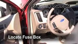 2010 Ford Focus Interior Fuse Box Diagram : 2010 ford expedition fuse box wiring data ~ A.2002-acura-tl-radio.info Haus und Dekorationen