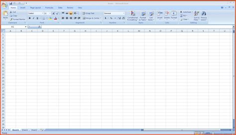 Excel Spreadsheets Templates Excel Spreadsheet Template