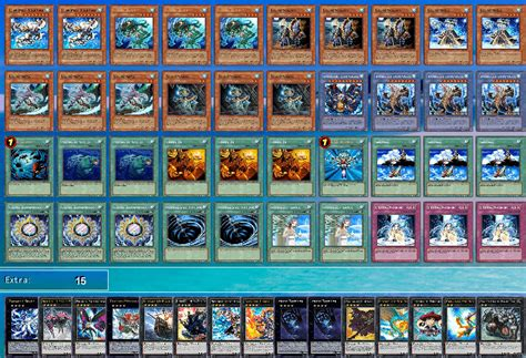 gishki deck july 2017 gishki ritual recipe deck list