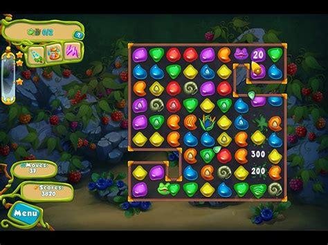 Clover Tale: La Valle Magique jeu iPad, iPhone, Android