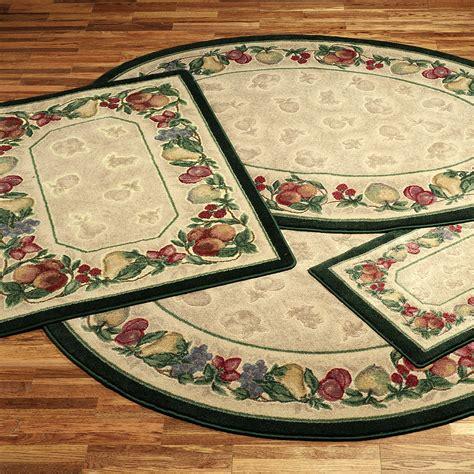 kitchen rugs fruit design kitchen rugs at target kitchen ideas 5587