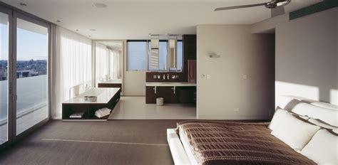 master open plan kitchen design ceiling fans spinning