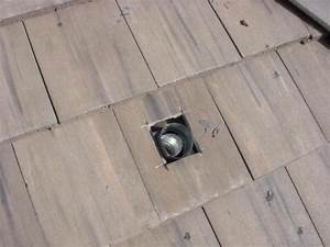 missing bathroom vent cap on roof sierra nevada home With bathroom roof vent cap