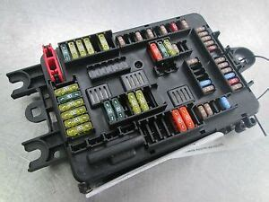 Bmw F22 Fuse Box by Fuse Block In Stock Replacement Auto Auto Parts Ready To