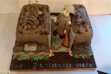 trench cake desserts   cake  birthday cakes