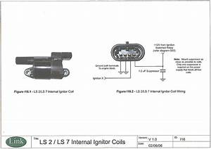 Help On Diy Ls2 Coils