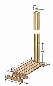 Holz Im Wasser Verbauen : gartendusche selber bauen ~ Lizthompson.info Haus und Dekorationen