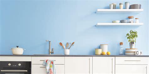 peinture lessivable cuisine choisir revêtement mural pour la cuisine nos conseils