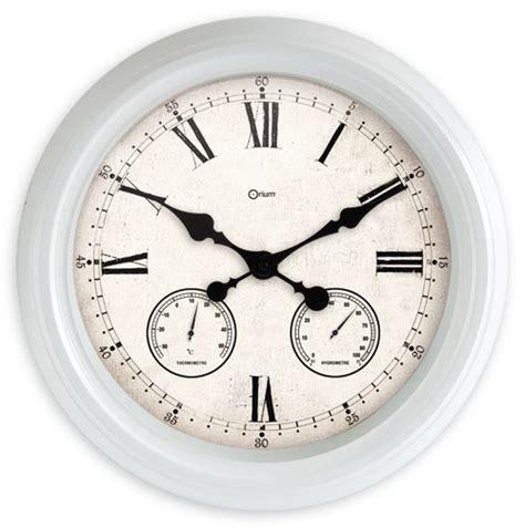 horloge salle de bain etanche pendule horloge quartz etanche fixation par ventouse oa with