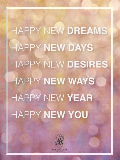 Inspirational New Year Quote by Happy New Year 2016 Motivational Messages And