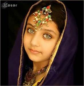 Pashtun Girl | Flickr - Photo Sharing! | The eyes have it ...
