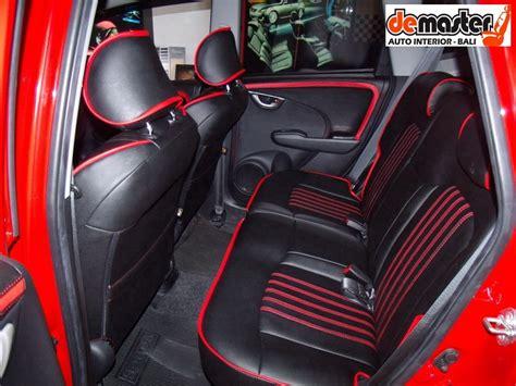 Karpet Jazz Gk5 modifikasi interior honda jazz ide modifikasi motor