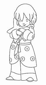 Lauras Star Laura Coloring Pages Fun sketch template