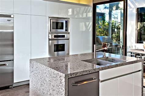 kitchen island alternatives best alternatives to granite countertops 1832