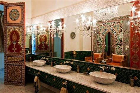 20 Modern interior Decorating Ideas in Spectacular Moroccan Style
