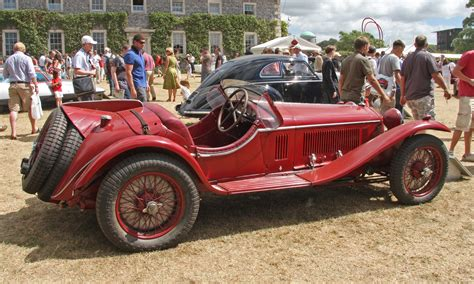 1931 Alfa Romeo Kit Car by 1931 Alfa Romeo Kit Car Cars