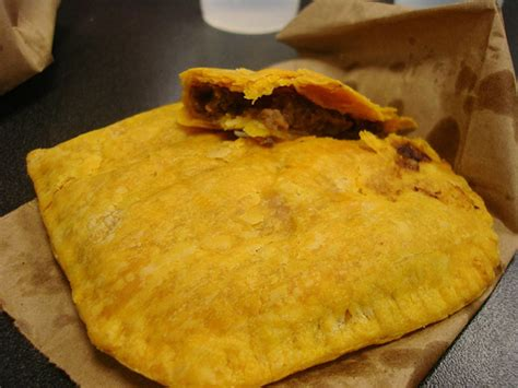 jamaican beef patty jamaican beef patty recipe multi cultural cooking network