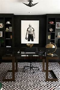 40, Cool, And, Masculine, Home, Office, Ideas, For, Men