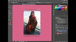 How To Create 3r Size Photo In Adobe Photoshop