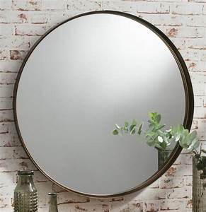 Miroir Design Pour Salon 2 Le Grand Miroir Mural 25