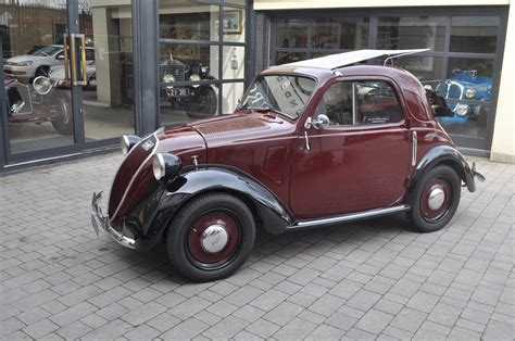 Fiat Topolino by 1937 Fiat Topolino Coys Of Kensington