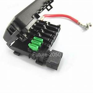 New Fuse Box Battery Terminal For Jetta Golf Mk4 Beetle 2